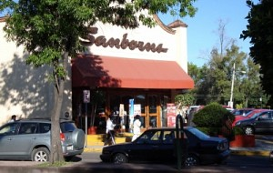 The Eclectic Background Story of Sanborns